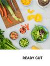 Ready-Cut