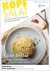 Kopfsalat Ausgabe 45
