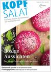 Kopfsalat Ausgabe 46