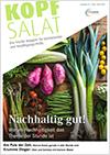 Kopfsalat Ausgabe 47