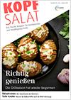 Kopfsalat Ausgabe 48