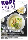 Kopfsalat Ausgabe 49