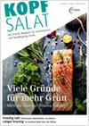 Kopfsalat Ausgabe 51
