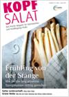 Kopfsalat Ausgabe 52