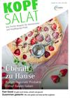 Kopfsalat Ausgabe 53