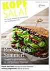 Kopfsalat Ausgabe 54