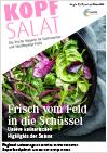 Kopfsalat Ausgabe 55