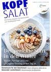 Kopfsalat Ausgabe 56