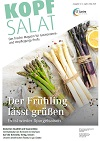 Kopfsalat Ausgabe 57
