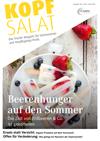 Kopfsalat Ausgabe 58