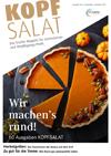 Kopfsalat Ausgabe 60
